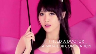 Music Compilation Video (I Need A Doctor)