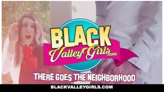 BlackValleyGirls- Preppy Black Teen Seduced By Stepdad