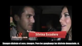 Celebrity Gangbang Argentina 1×10: Silvina Escudero
