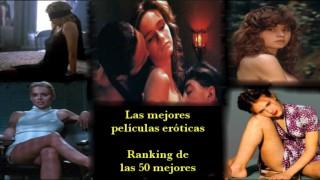 Las mejores películas eróticas